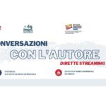 Conversazioni con l'autore – Dirette streaming