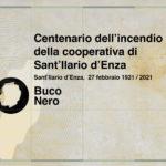 Centenario dell'incendio della cooperativa di Sant'Ilario d'Enza