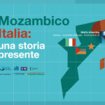 Mozambico Italia: una storia presente