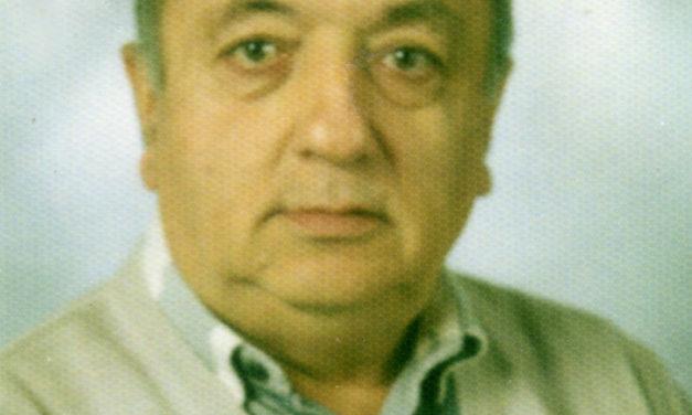 Addio a Mario Frigeri