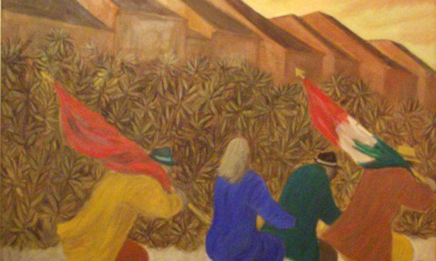 """Inaugurazione in Assemblea della mostra """"Resistenza: la memoria"""""""