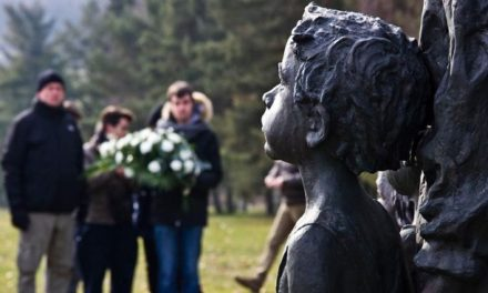 """""""La Liberazione e noi"""": incontro con i ragazzi dell'Istituto d'Arzo"""