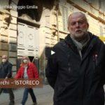 Violenza squadrista a Reggio Emilia