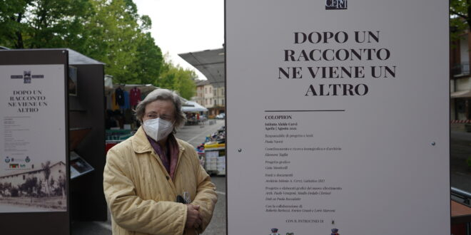 """""""Dopo un raccolto ne viene un altro"""": mostra itinerante di presentazione del nuovo Museo di Casa Cervi"""