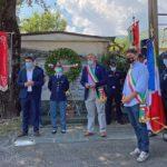 Nel ricordo delle vittime dei rastrellamenti del 1944 a Minozzo