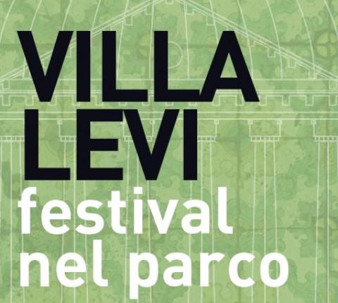 Il parco di Villa Levi si apre alla città