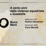 Buco Nero: al via una ricerca sulle vittime del fascismo a Guastalla