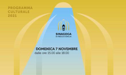 La Rivoluzione Francese e il Ghetto di Reggio Emilia – Conferenza