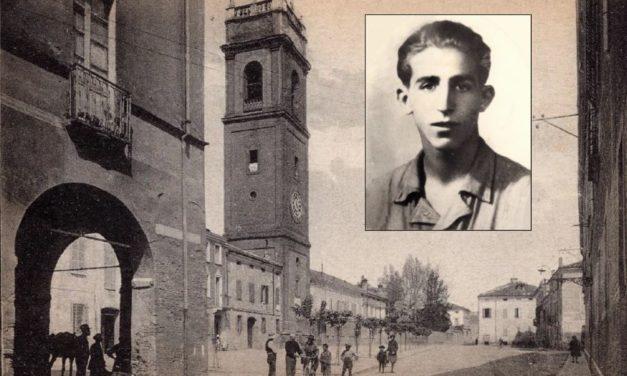 Celebrazione del centenario della nascita di Quarto Camurri a Guastalla