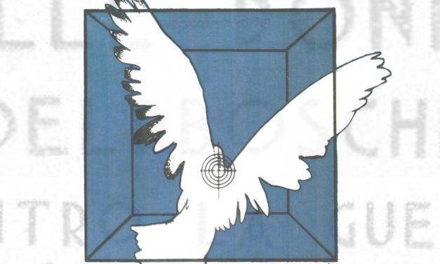 80° anniversario dell'Adunata Silenziosa